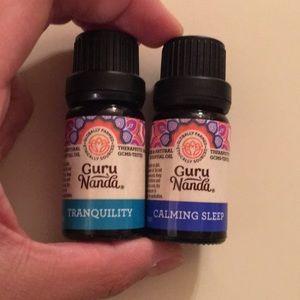 Guru Nanda Essential Oil